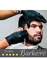 Curso de barbeiro profissional com certificado