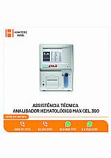 Assistencia tecncia analisador hematologico brasil