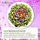 Coroas de flores cemiterio parque belo vale santa luzia mg