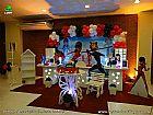 Servicos de decoracao de mesa tematica infantil em rj