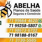 Planos de saúde - todos aqui- whatsapp- 99258-5807