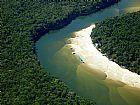 Pescaria em roraima - rio agua boa univini