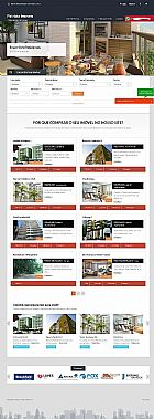 Sistema de imobiliaria completo