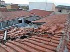 Telhadista conserto de telhado no butanta