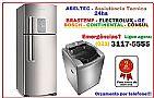 Conserto geladeiras brastemp, eletrolux, consul etc. rjaneir