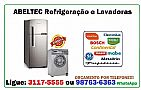 Conserto geladeiras frost-free.  atendimento no mesmo dia rj