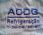 Acdg refrigeraçao