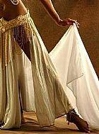 Aula de dançaterapia  dança do ventre