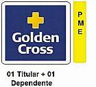 Golden cross empresarial a partir de 2 pessoas -wh 9258-5807