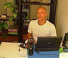 Professor de espanhol via skype