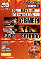 Aproveite abriu novo concurso corpo de bombeiros militar pi