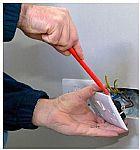 Eletricista encanador pedreiro