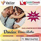 Caixa seguros- planos de saúde -whatsapp:99664-4620
