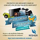 Cadastre-se no nisher bid e ganhe lances gratuitos