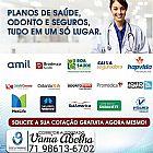 Planos de saúde e dental  -todos aqui - (85) 98840-3462