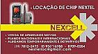 LOCA��O DE CHIP NEXTEL