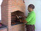 Churrasco em domicilio - churrasco, espetinhos, crepe, massa