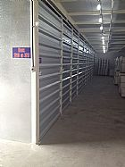 Self storage - guarda moveis