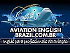 Ingles para aviacao - aviation english brazil