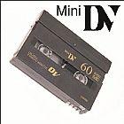 Mini dv para dvd em campinas sp
