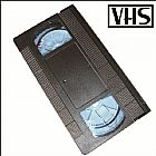 Fita de video vhs, fita de video para dvd campinas