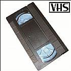 Gravacao e conversao de vhs para dvd em campinas