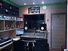 Studio atrios record gravacao musical
