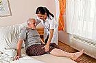 Cudador de idosos