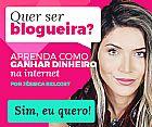 Curso de blogueira profissional