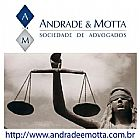 Andrade & motta - advocacia trabalhista e previdenciaria