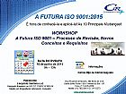 Workshop iso 9001:2015