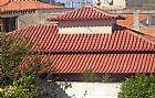 Construcao de telhados coloniais - mao de obra - parcelamos