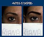 Ariana galassi designer de sobrancelhas em santos sp