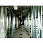 Drywall? 2834-4058 paredes divisorias forros gesso pompeia