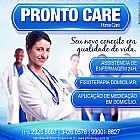 Home care enfermagem domiciliar