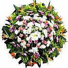 Santa casa bh coroas de flores velorio da santa casa de bh