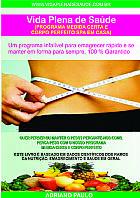 Programa emagrecedor medida certa e corpo perfeito