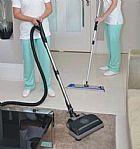 Limpeza residencial, comercial e pos-obra