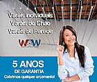 W&w redes de protecao