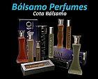 Perfume com retorno 3x o valor invertido