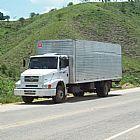 Transportes mudancas em sao paulo, litoral e interior sp
