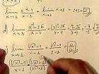 Limite, integral  e derivada