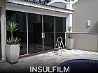 Peliculas insulfilm residenciais