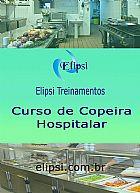 Curso de copeira hospitalar