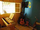 Escola de musica de aracas