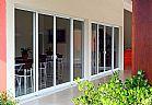 Portas e janelas de aluminio preco de fabrica!!!