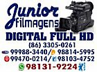 Junior filmagens digitais full hd