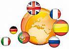 Traduz conosco em frances, ingles, espanhol, portugues