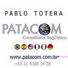 Traducao simples e juramentada 9 idiomas, tradutores formado