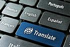 Traducao livre e juramentada ingles espanhol frances alemao